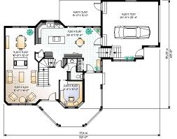 Victorian Floorplans Victorian Style House Plan 3 Beds 2 50 Baths 1936 Sq Ft Plan 23