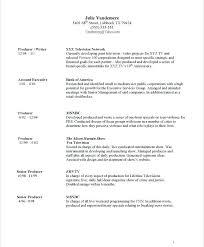 modern resume sles 2013 nba music producer resume 26878 bkk2lax com