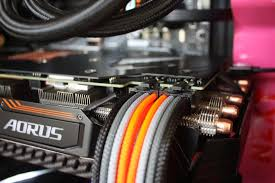 15 Insane Pc Builds That Will Make You Drool by Disco Cowboy U0027s Completed Build Core I7 8700k 3 7ghz 6 Core