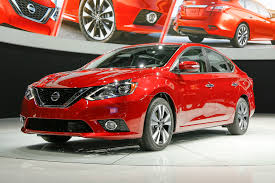 nissan sentra mpg 2016 2016 nissan sentra refreshed looks more like altima and maxima