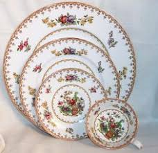 this gorgeous antique spode s camilla copeland china