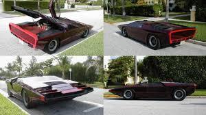 sam foose built alfa romeo carabo clone for sale autoweek