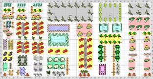 Garden Layout Tool Fall Planning Vegetable Garden Layout Planning Vegetable Garden
