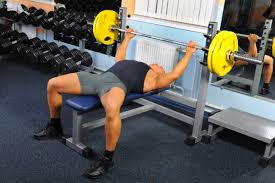 Proper Benching I Got 99 Problems But A Bench Ain U0027t One Breaking Muscle
