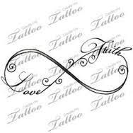 faith love birds family eternity tattoo google search