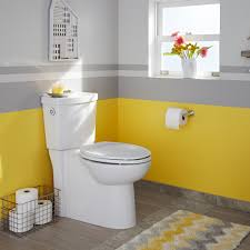 clean activate touchless right height elongated toilet 1 28 gpf