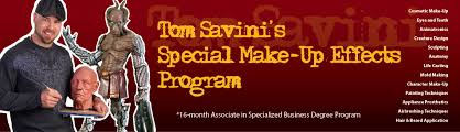 makeup effects schools tom savini s special make up effects program new to makeup effects