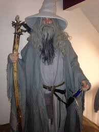 easy wizard costume my completed gandalf costume gandalf costume references
