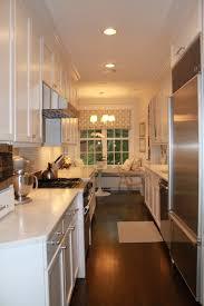 47 best galley style kitchen images on pinterest kitchen ideas