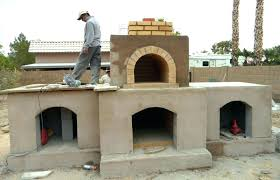 fireplace with pizza oven medium size of backyard pizza oven ideas