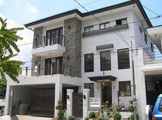 simple 2 storey zen type house i want to have interior design