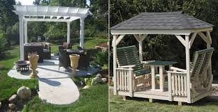 Gazebo Or Pergola by Gazebo Gazebos Gazebo Kits Pergola
