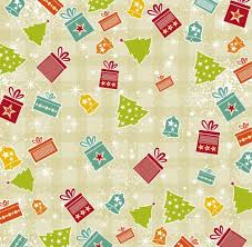 christmas background image vector vector free download