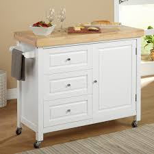 crosley newport granite top kitchen cart island portable hayneedle
