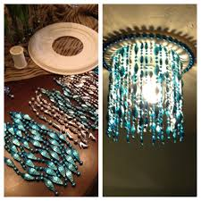 Rewiring A Chandelier by Made A Light Bulb Cover For Our Master Closet From A Ceiling