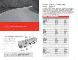 rv generators handbook by cummins onan