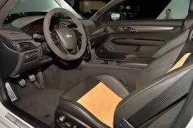 Cadillac Ats Coupe Interior 2016 Cadillac Ats V Performance Safety Interior Exterior Car
