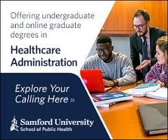 public health administration salary health administrator explorehealthcareers org