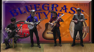 take me home country roads bluegrass style youtube