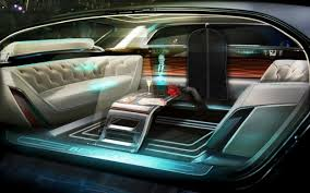 bentley interior 2016 bentley reveals a glimpse of the future