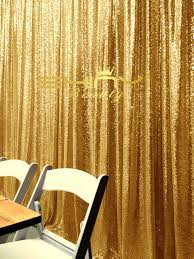 wedding backdrop fabric aliexpress buy new arrival shiny 10ft 10ft gold sequin