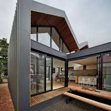 Modern Architecture Ideas Healthy Living Home Ideas From New Zealand