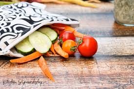 the best reusable sandwich and snack bags review