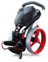 review big max iq push cart yourcaddy