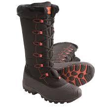 s kamik boots canada kamik s momentum waterproof winter boot mount mercy