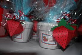 sofia u0027s strawberry shortcake party stixnpops blog