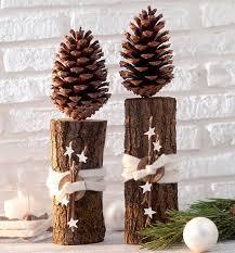 diy weihnachtsdeko aus holz get creative with these 13 beautiful diy winter crafts