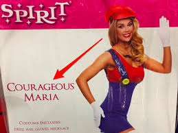 spirit halloween careers funny knockoff halloween costumes business insider