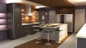 kitchen design modern contemporary voluptuo us