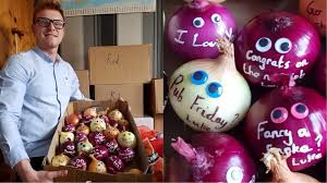 these onions with googly eyes are the inspirational gifts you