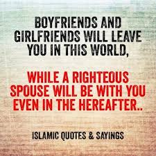 wedding quotes islamic islamic quotes on marriage