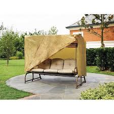 Covers For Patio Furniture by Outdoor Patio Swing Cover Walmart Com