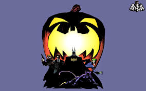 Halloween Happy Birthday by Batman And Joker Halloween Holiday Wallpapers All About Batman