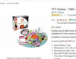 jeux de cuisine masterchef pas cher le jeu de société masterchef à 6 21 euros bons plans