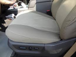 Ford F250 Truck Seat Covers - 2011 2015 ford f250 f550 lariat and king ranch front bucket seats
