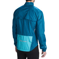 mens lightweight cycling jacket pearl izumi elite barrier cycling jacket for men save 52