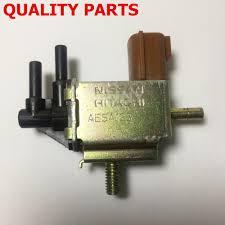 nissan frontier oem parts vacuum solenoid valve vsv aesa123 case for nissan maxima quest