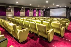 the best hotels with in house cinemas where to watch films in