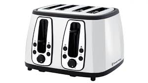 White Kettles And Toasters Russell Hobbs Toaster Kettle U0026 Appliances Harvey Norman