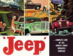 vintage jeep ad made to defend u2022 vintage print ad for willys jeep line up u2026