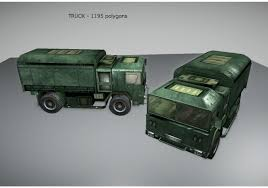 military transport vehicles military vehicles pack 3d model cgtrader