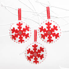 christmas decoration making kits holliday decorations