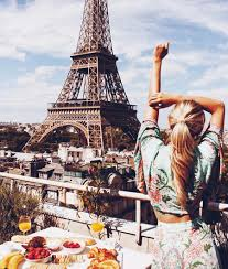 this is glamorous adventures in love design fashion and travel