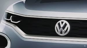 2018 volkswagen t roc teaser shows production spec design mules