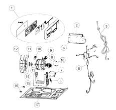 parts manual de5060g1 92259 a fisher u0026 paykel product help