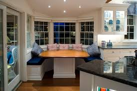 Kitchen Nook Designs by Amazing Breakfast Nook Dining Table Ideas U2014 Interior Exterior